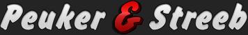 Logo Peuker und Streeb